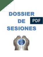Dossier de Sesiones
