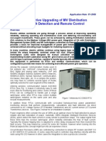 Distribution Automation App