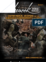 Chinook Medical Catalog
