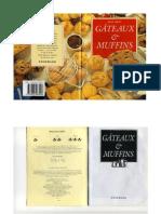 Gateaux Et Muffins Anna Wilson