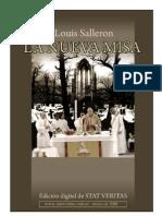La Nueva Misa(Louis Salleron)