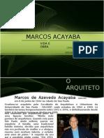 Marcos Acayaba - Camila M. e Keronly W.