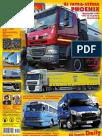2011 10 Camion Truck & Bus Magazin