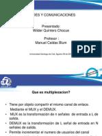 presentacion multiplexion