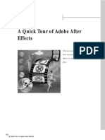 Adobe After Effects 4 Cib Quicktour