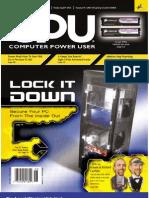 Computer Power User Magazine - June 2006