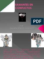 Diamantes en Conflictos Pp