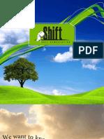 Shift Soil Brochure Email