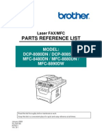 Pl Dcp8080dn Dcp8085dn Mfc8480dn Mfc8890dw