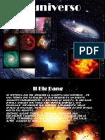 L'UNIVERSO SCIENZE