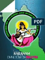 Saranam Poster