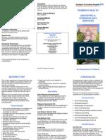 Patient Leaflet