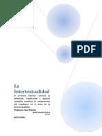 La Inter Textual Id Ad