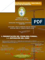 Defensa Formal