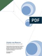 Armin Van Buure1