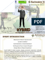 Hybrid Concept Document