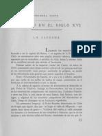 Carlos Peña, Stgo de siglo en siglo