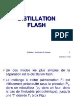Cours Distillation Flash M1