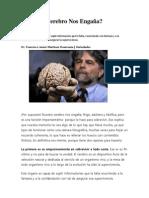 Nuestro Cerebro Nos Engaña