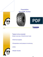 Tyres What Are They and What They Can Do