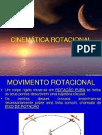 CINEMÁTICA ROTACIONAL_2011