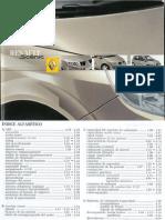 Renault Scenic 2 Manual Usuario