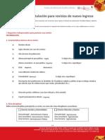 Formato de Postulacion Redalyc