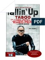 Fallin Up by Taboo—read about how Tab hit rock bottom and pulled himself up again