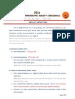 Ips Dubai Presentation Guidelines