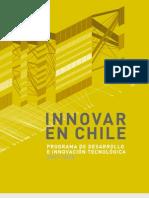 Innovar en Chile 2001 2006