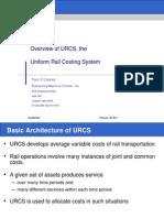 URCS SK Summary DIST Presentation Draft 2-28-2011