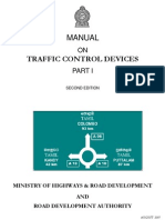 Manual on Traffic Control Devices _MTCD_-Part1August 2007L