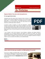 CAP Regional Lima - Resumen de Noticias 02 11 11