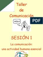 Taller Comunicacion 1