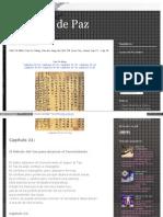Tao Te Ching Capítulos 21-30