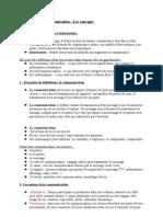 CH1 Information Et Communication