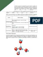 Água-Bioquímica