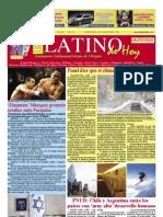 El Latino de Hoy WEEKLY Newspaper | 11-02-2011