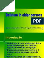 Delirium in Older Persons 1
