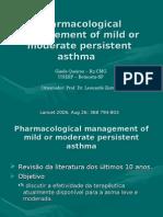 Asthma Management Lancet-2006 cópia