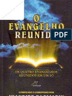 o Evangelho Reunido Juanribe Pagliarin