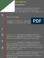 Apresentação Avaliação BPR5