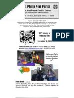Nov6 Bulletin