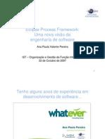 Eclipse Process Framework_IST