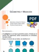 Geometría y Medición