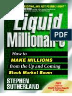 Liquid Millionaire Free
