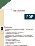 My Ppt Dc Machines