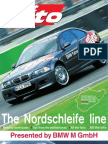 Nordschleife - BMW M Guide