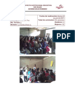 Informe Barrio 2 Sesion 2