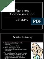 Business Communication 1